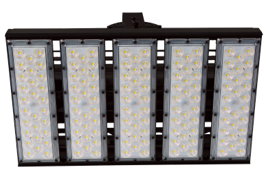 Ra 70 250w 300w High Wattage Led Flood Lights Commercial