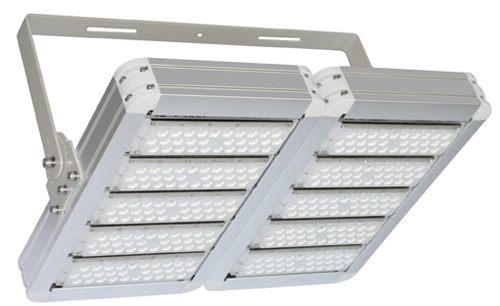 Super Bright Outdoor LED Flood Lights , 500w High Wattage LED Flood Lights Save Energy 60% - 70%