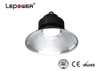 220volt 100W LED High Bay Light 60 / 90 / 120 Degree For Warehouse / Workshop Lighting