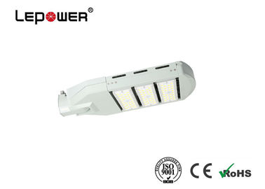 China Energy Saving 120w / 150w High Power LED Street Light , 150lm / W High Lumen LED Roadway Lighting supplier