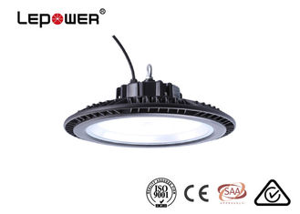 China 150w Bridgelux Chip UFO High Bay Light Aluminum Alloy Housing For Workshop supplier
