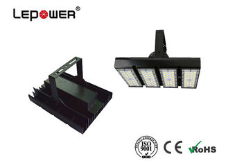 Durable 90 - 305V LED Tunnel Light 200W 160lm / W Super Bright Long Life Span