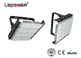 IP66 200 Watt Pure White Industrial LED Flood Lights 32000lm 60 Degree Lens Module