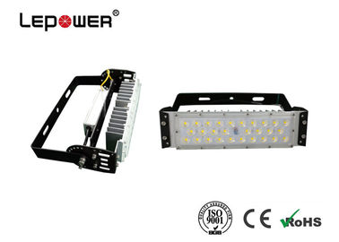 IP66 Waterproof 50 Watt LED Flood Lamps Outdoor , Commercial Dimmable LED Flood Lights