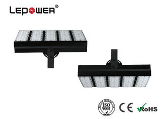 Warehouse 250 Watt Cree LED High Bay Light 160lm / W Shock - Proof With Motion Sensor IP66