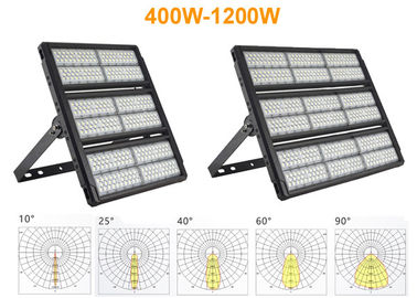 High power 1000W LED flood light,LED Stadium Flood Light 1000w 10KV Input Surge Protection