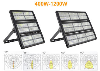 Super Power  LED flood light,LED Stadium Flood Light 1000w 25 degree 4000K with  5 years warranty driver