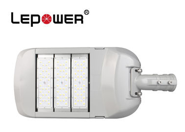 LED Road lighting 130W Super LEDs 70Ra MW driver with Photocell available IP66 CB approved for 10 years warranty