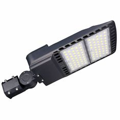 China Area Parking Lot Lamp Outdoor LED Flood Lights 100W 150W 155lm/w ETL Approved supplier