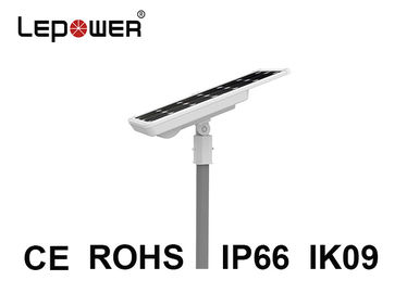High Power Outdoor LED Street Lights Solar Lamp LED Bridgelux DC 12V Battery