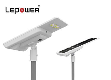 IP66 Waterproof High Power Led Street Light 50W 60W With CE Rohs Certificates