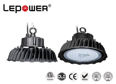 China Ultra LED UFO High Bay Light 150W Super 50000 Hours Lifespan Sosen Driver High Power supplier