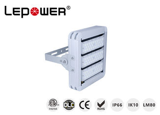 China High Bay Led Outdoor Flood Light Fixtures 150w Beam Angle 60° 5700K 23250lm supplier